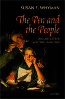 The Pen and the People by Susan Whyman